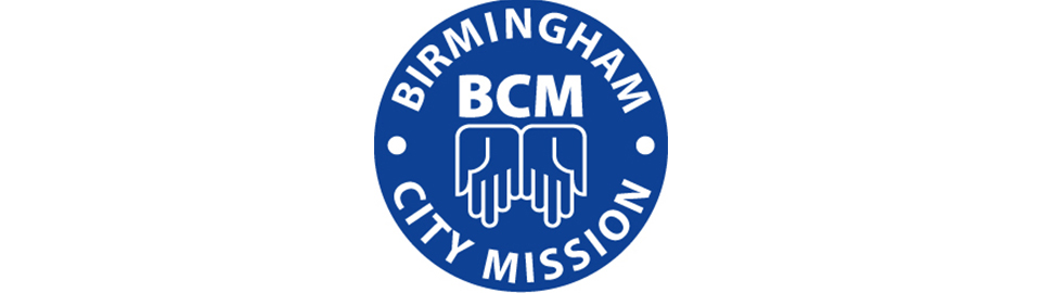 Open Birmingham City Mission's Christmas appeal