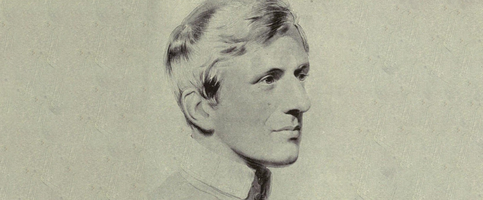 Open ​John Henry Newman and the Church of England: Then & Now