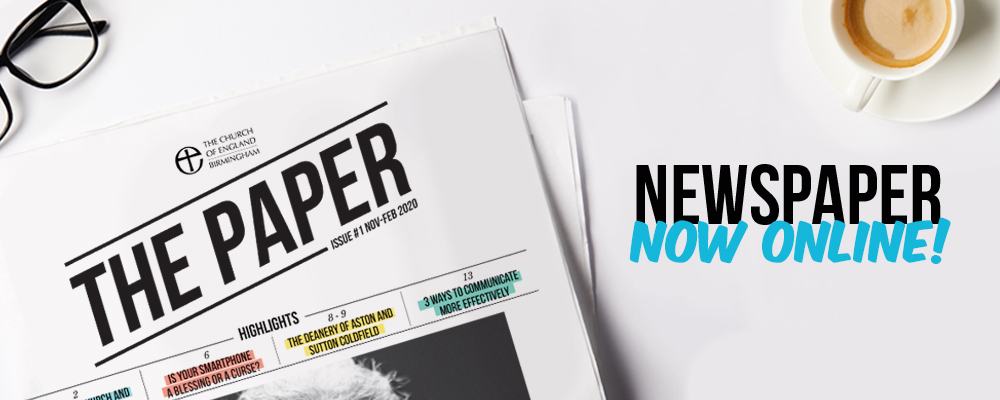 Open The Paper Issue #1 Now Online