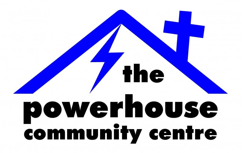 The Powerhouse logo