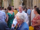 Click here to view the 'Richard's Ordination and First Celebration' album