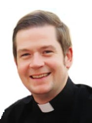 Fr Ronald Campbell Priest in Charge