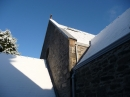 snowy angles