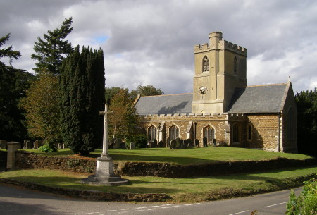 Great Brickhill Church