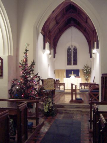Christmas at Bow Brickhill