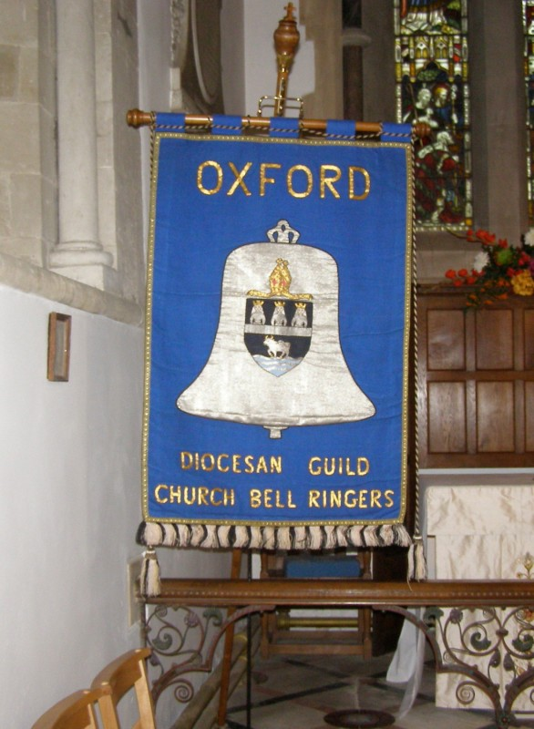 The Diocesan Banner