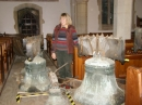 Church Warden with the Bells