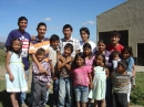Click here to view the 'Nuevo Reto Orphanage' album