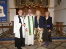 The Bishop, Rector and Wardens