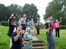 Click here to view the 'Bow Brickhill Events in 2012' album