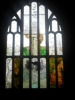 Old east window