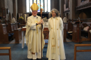 Bishop Jonathan and Hazel