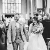 Wedding of Michelle Teare and Howard Derham
