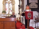 Click here to view the 'Bible 'Readathon' April 2011 Upper Largo Church' album