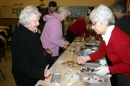 Click here to view the 'Guild Coffee Morning March 2011' album