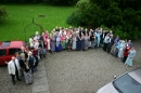 Click here to view the 'Manse Garden Party July 2012' album