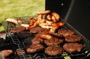 Click here to view the 'Manse BBQ August 2012' album