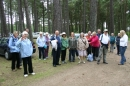 Click here to view the 'Friends Walk August 2012 ' album