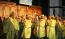 Click here to view the 'African Choir September 2012' album