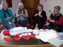Knitn Natter Group 30.1.17