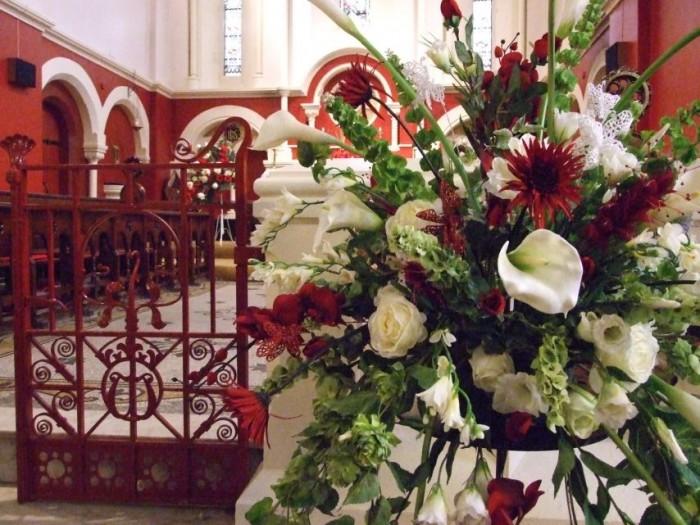 St Marys Newton Hyde Photos Wedding Pic 9