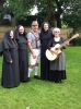 Sound of music comes to St Mary's