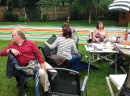 St Mary's Summer social event 2016