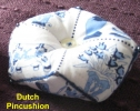 Dutch Pincushion