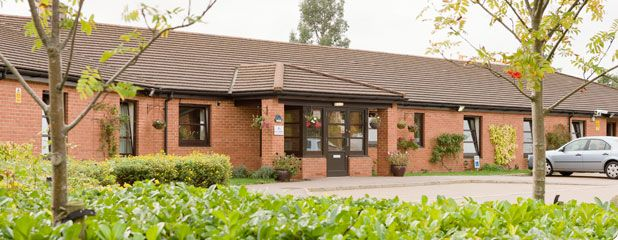 photo of caton house care home
