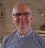 Reverend Canon Dr Chris Bracegirdle