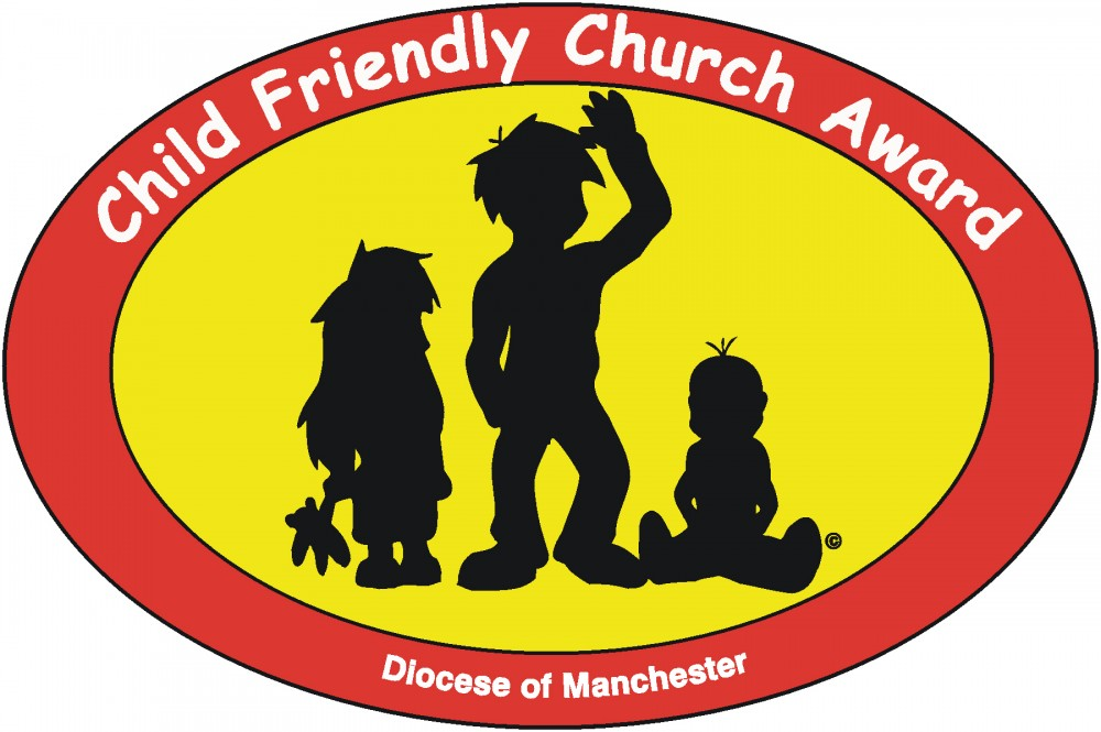 Details of Child Friendly Church are found in Families