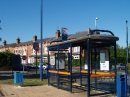 Bearwood Bus station