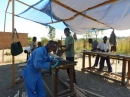Click here to view the 'Carpentry Project Congo' album