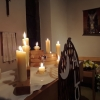 Our Chapel for Maundy Thursdays vigil