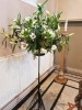 Easter Sundays floral displays