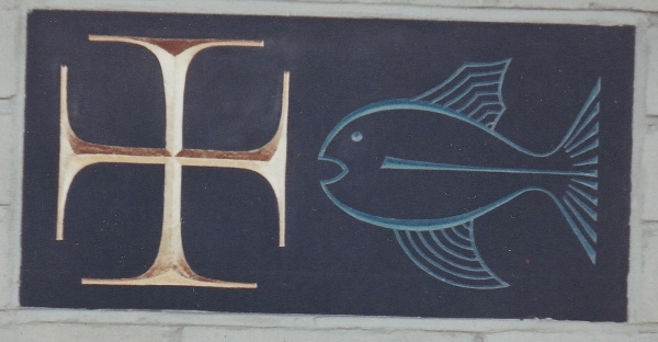 The 'Fish' cornerstone
