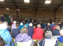 Worship at Moorside Farm