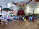 Holiday Club Puppets Show