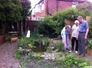 Community wildlife garden