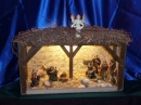 The Crib in Church