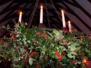 The Holly & Candles