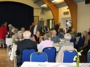 Party Time in the Church Hall