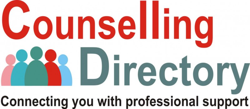 Councelling Directory Logo
