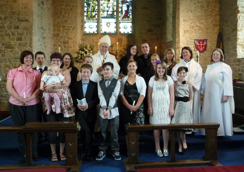 The Confirmation Group
