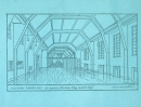 A sketch impression of the Church Hall