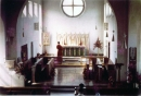 The Chancel 1970