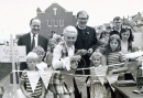 Summer Fete June 1970