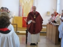 The Bishop of Lewes - The Right Reverend Richard Jackson