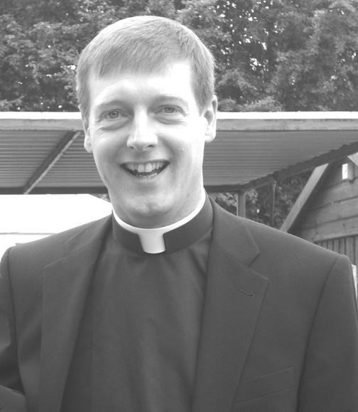 Fr Dexter Bracey - 47