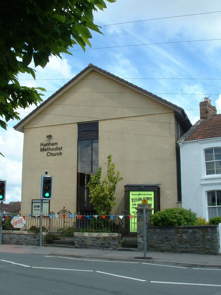 Photo of Hanham Methodist Church